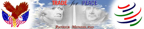 Trade for Peace header