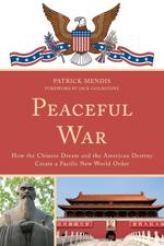 Peaceful War book cover