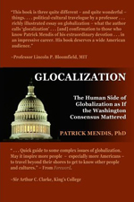 Glocalization Book Cover